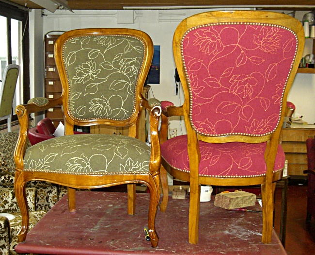 restaurer fauteuil louis xv ae08 jornalagora. Black Bedroom Furniture Sets. Home Design Ideas